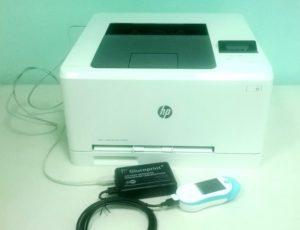 Прибор Glucoprint