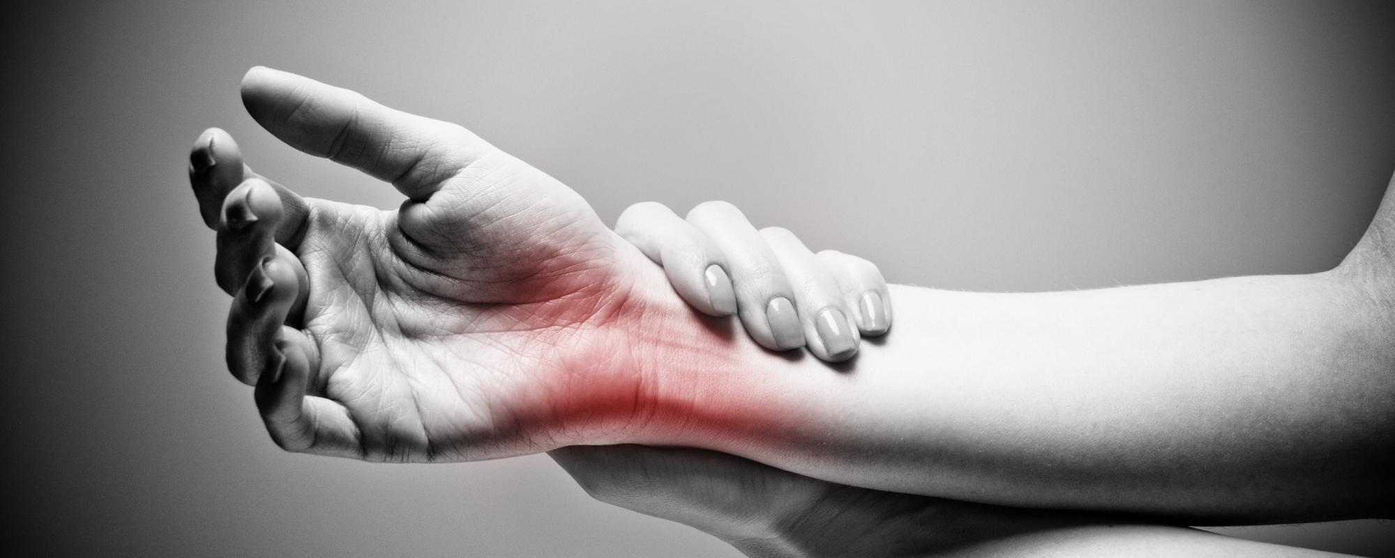 Системные патологии соединительной и мягких тканей