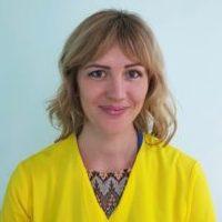 Савина Екатерина Ильинична