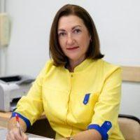 Ячинская Татьяна Витальевна