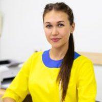Смирнова Элиана Васильевна