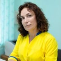 Мартынюк Марина Владимировна