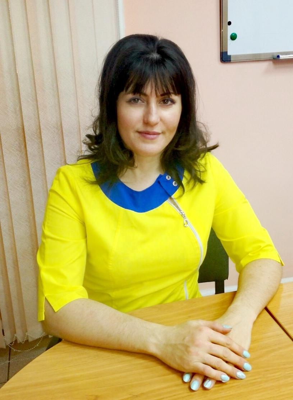 Ясинская Елена Юрьевна